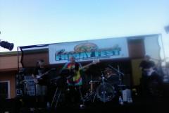 Cocoa Beach Friday Fest with Hit n Run